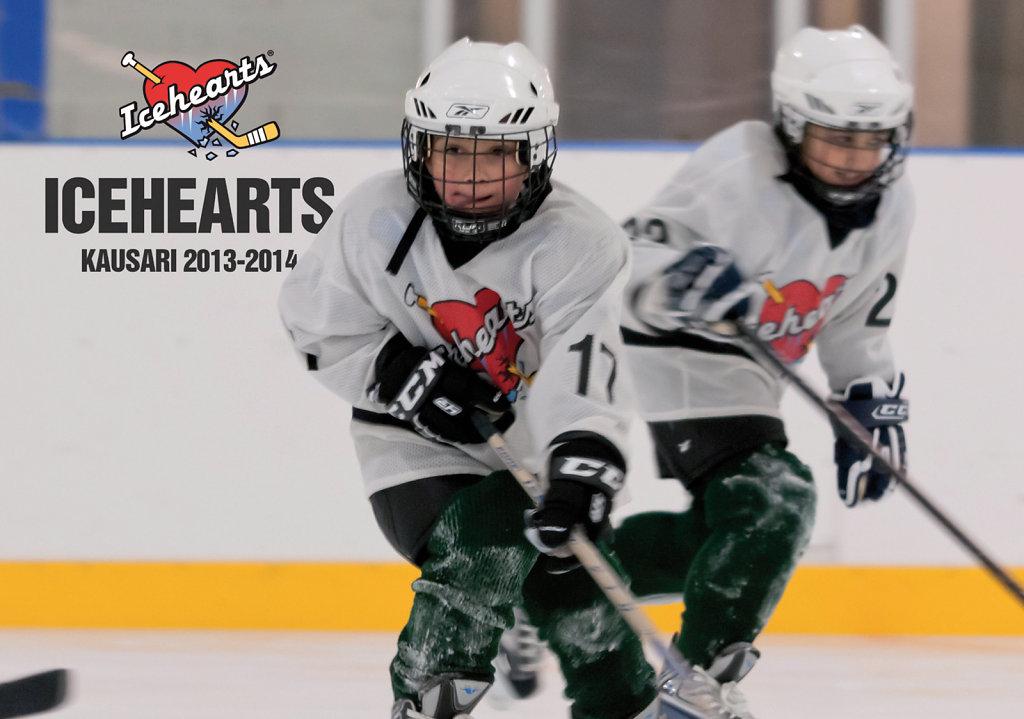 Icehearts kausari 2013