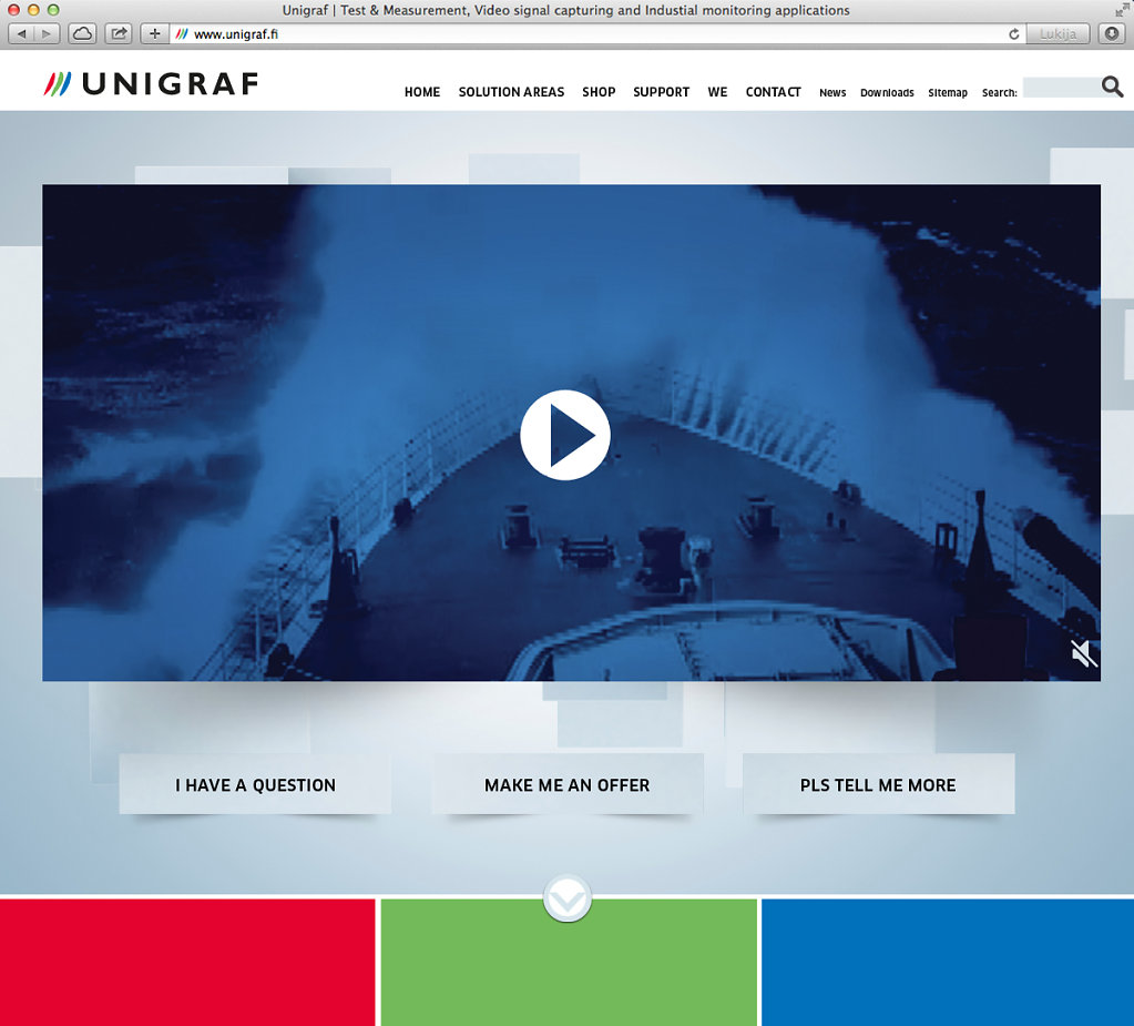 unigraf.fi